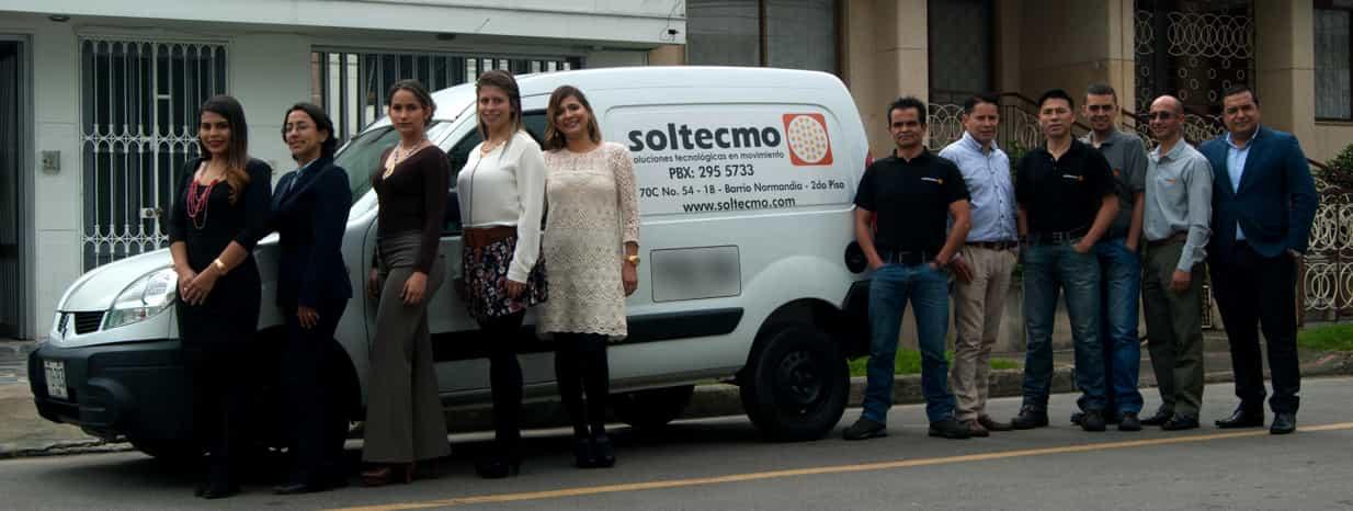 Contactenos, Bogotá +57 (1) 295 5733