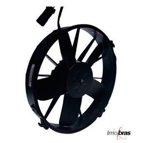 Ventilador axial 24v Imobras