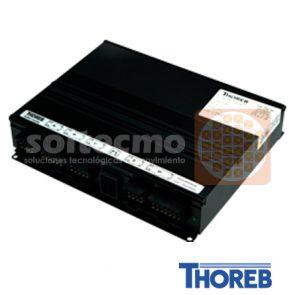 Módulo K30 de Thoreb | Soltecmo