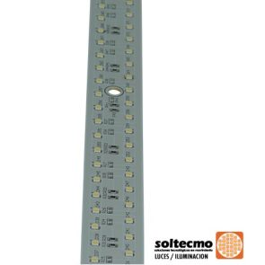 Soltecmo sas Regleta LED 600x30 mm 24v
